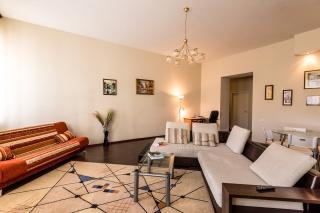 3-комнатная квартира в аренду в Санкт-Петербурге