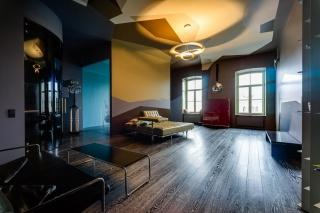 аренда видовой стильной квартиры Санкт-Петербург