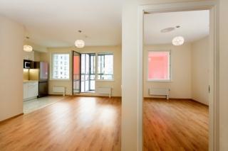 аренда современной 3-комнатной квартиры в новом доме Санкт-Петербург
