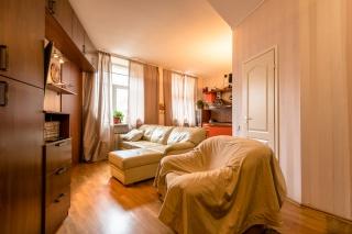современная 2-комнатная квартира в аренду в историческом центре С-Петербург