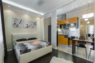 аренда элитных квартир в Кировском районе С-Петербург