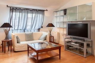 2-комнатная квартира в аренду в элитном доме в центре С-Петербург