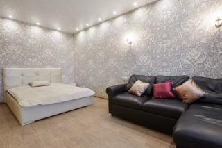 авторская 1-комнатная квартира в аренду в новом ЖК с паркингом С-Петербург