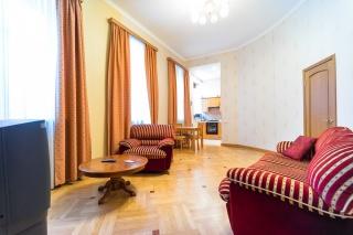 аренда элитных квартир в историческом центре С-Петербург