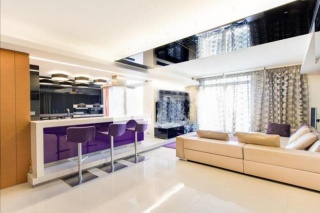 3-комнатная квартира премиум-класса в аренду в элитном доме в центре С-Петербург