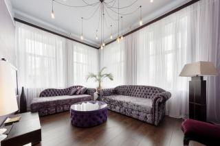 авторская 3-комнатная квартира в аренду в историческом центре С-Петербург