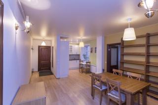 снять стильную 3-комнатную квартиру в самом центре Санкт-Петербурга