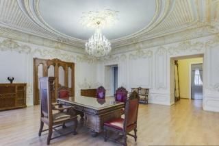 видовая 6-комнатная квартира в аренду в центре С-Петербург