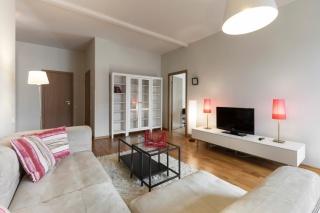 авторская 3-комнатная квартира в аренду в элитном доме С-Петербург