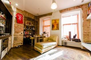 аренда 2-комнатной квартиры в историческом центре С-Петербург