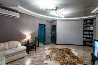 2-комнатная квартира с панорамным видом в аренду в элитном доме С-Петербург