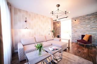 3-комнатная квартира в аренду Васильевский остров Санкт-Петербург