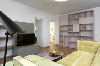 сниму 3-комнатную квартиру в новом ЖК СПБ