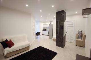 стильная квартира в аренду в новом доме СПБ