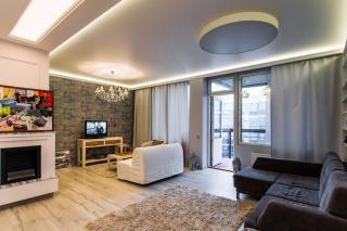 арендовать квартиру в современном ЖК СПБ