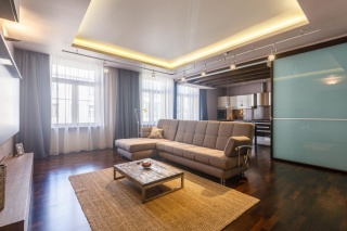 стильная современная квартира в аренду центр Санкт-Петербург