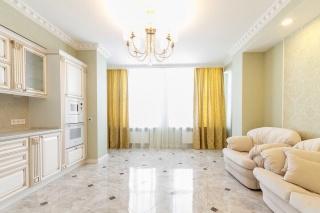 арендовать элитную квартиру в современном ЖК С-Петербург