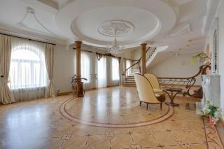 арендовать недвижимость на Крестовском острове С-Петербург