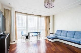 4-комнатная квартира в аренду около площади Восстания Санкт-Петербург