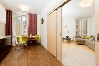 арендовать стильную квартиру в элитном доме в центре С-Петербург