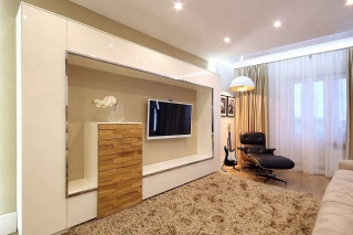 арендовать элитную квартиру в новом доме Санкт-Петербург