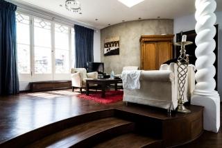 стильная квартира в аренду в самом центре С-Петербург