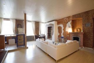 аренда 2-комнатной квартиры в историческом центре Санкт-Петербурга