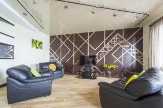аренда квартиры с террасой в элитном ЖК С-Петербург