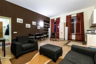 арендовать элитную квартиру в Центральном районе С-Петербург