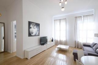 аренда 3-комнатной квартиры в историческом центре С-Петербург