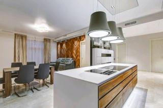 арендовать квартиру на Крестовском острове Санкт-Петербург