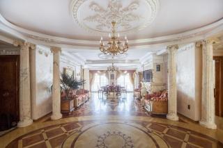 аренда 4-комнатной квартиры в элитном ЖК 2-я Березовая Аллея СПБ