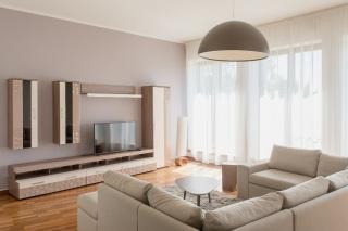 3-комнатная квартира в аренду в элитном ЖК Крестовский остров СПБ