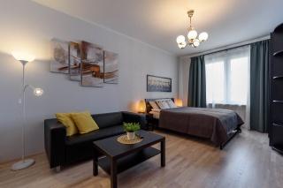 арендовать 1-комнатную квартиру в современном ЖК С-Петербург
