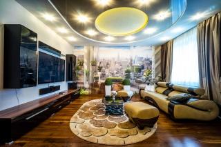 арендовать элитную 3-комнатную квартиру В.О. С-Петербург