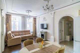 аренда элегантной квартиры около Таврического сада СПБ