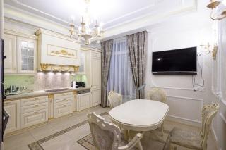 арендовать элегантную квартиру на Васильевском острове Санкт-Петербург