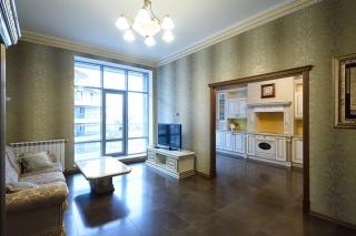 арендовать элитную недвижимость в элитном комплексе СПБ