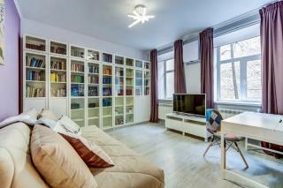 арендовать элитную недвижимость в Центральном районе СПБ