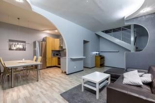 арендовать квартиру в современном доме Санкт-Петербург