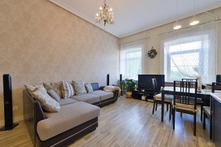 арендовать элитную недвижимость в Центральном районе Санкт-Петербург