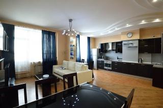 арендовать элитную недвижимость в современном ЖК Олимп Санкт-Петербург