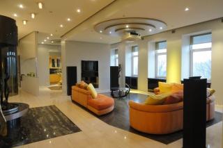 сниму видовую квартиру в историческом центре Санкт-Петербурга