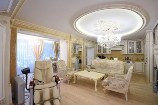 сниму 5-комнатный таунхаус на проспекте Динамо Санкт-Петербург
