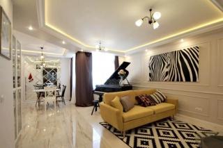 сниму элитную недвижимость в современном доме Санкт-Петербург
