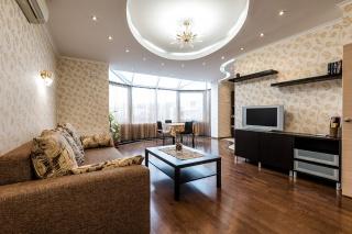 аренда элитных квартир в элитном комплексе С-Петербург