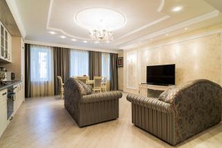 аренда элитных квартир в Центральном районе С-Петербург