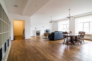 элитная жилая недвижимость аренда