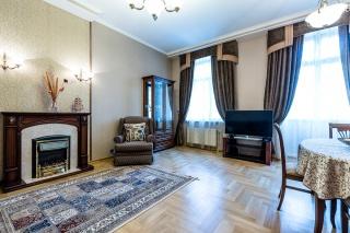 аренда квартир в элитных домах С-Петербург