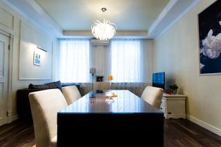 элитная жилая недвижимость в аренду Санкт-Петербург
